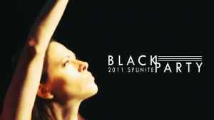 影片截圖:Spunite's . Black Party