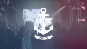 影片截圖:Spunite's.2014 Danceport 電音港
